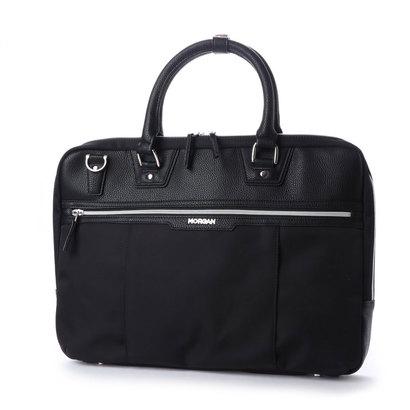 モルガン MORGAN モルガン【MORGAN】ビジネスバッグ (ブラック)