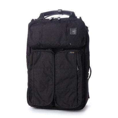 【PID】3WAYビジネスバッグ (ブラック)