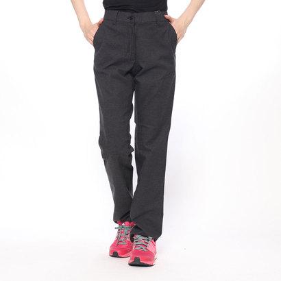 マンシングウエア Munsingwear レディース ゴルフ ロングパンツ パンツ MGWMJD02CH