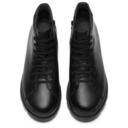 カンペール CAMPER BRUTUS / ブーツ プレーン (ブラック)