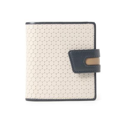 ヒロコ ハヤシ HIROKO HAYASHI 【数量限定】CARDINALE SPECIAL 薄型財布 (ホワイト)