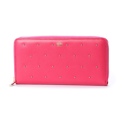 【アウトレット】ナチュラルビューティー バッグアンドウォレット NATURAL BEAUTY BAG & WALLET スターリー (ピンク)