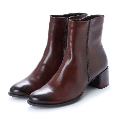 【アウトレット】エコー ECCO Shape 35 Block Ankle Boot (BISON)