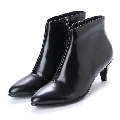 【アウトレット】エコー ECCO Shape 45 Kitten Heel Boot (BLACK)