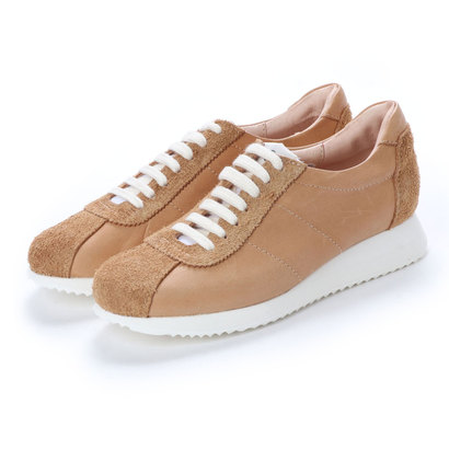 ディガウト DIGOUT KENDRICK (Low-Top Sneakers) (BEIGE)