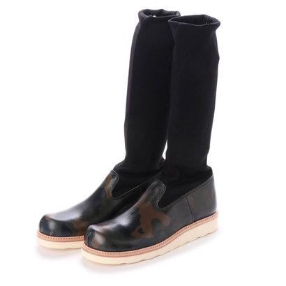 ディガウト DIGOUT BILL (Stretch Pecos Boots) (CAMOUFLAGE)