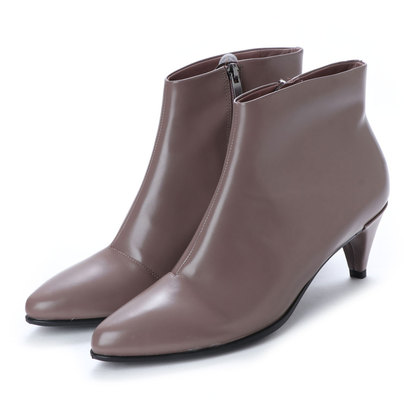 【アウトレット】エコー ECCO Shape 45 Kitten Heel Boot (DEEP TAUPE)