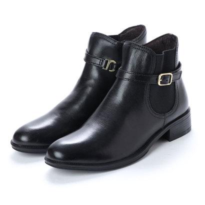 【アウトレット】モード カオリ MODE KAORI ブーツ 55065 (ブラック)