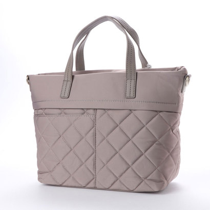 70b21c662945 ラドリー RADLEY HILLY FIELDS 2WAYバッグ。キルティングデザインがポイントのハンドバッグ。取り外しが可能なショルダーストラップ付き。カジュアルにもフェミニンに  ...