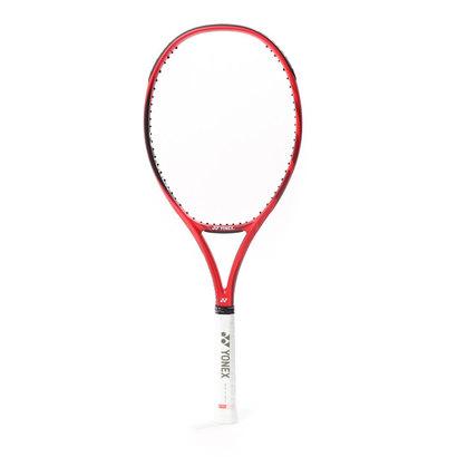 【あす楽】【交換・返品可能】/ヨネックス/YONEX/テニス/テニスラケット/ロコンド/ ヨネックス YONEX 硬式テニス 未張りラケット Vコア100(LG) 18VC100