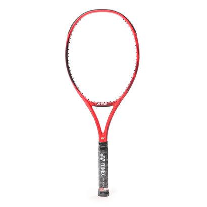 【あす楽】【交換・返品可能】/ヨネックス/YONEX/テニス/テニスラケット/ロコンド/ ヨネックス YONEX 硬式テニス 未張りラケット Vコア100 18VC100
