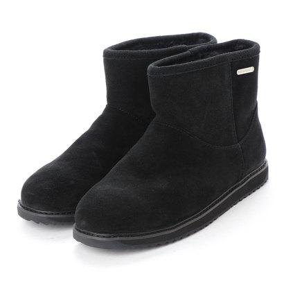 エミュ オーストラリア EMU Australia 防水ブーツ PATERSON CLASSIC MINI (BLACK)