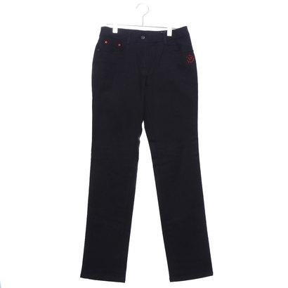 マンシングウエア Munsingwear レディース ゴルフ ロングパンツ パンツ MGWMJD01CH