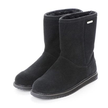 エミュ オーストラリア EMU Australia 防水ブーツ PATERSON CLASSIC LO (BLACK)