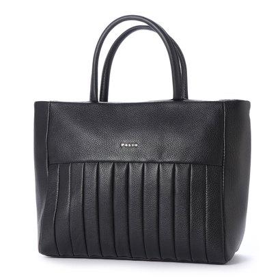 パリオ PALIO 【MORITA & Co.】 ソフィッチェ 2Wayトートバッグ (ブラック)