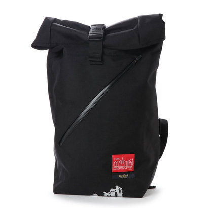 マンハッタンポーテージ Manhattan Portage Manhattan Portage × narifuri Hillside Backpack (Black)