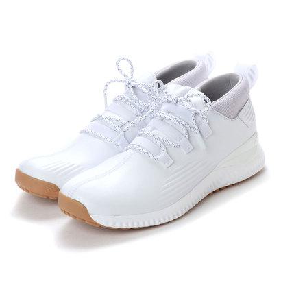 アディダス adidas メンズ ゴルフ シューレース式スパイクレスシューズ アディクロス バウンス ミッド DA9727 158