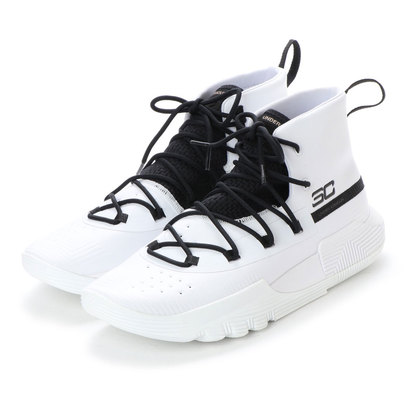 best sneakers 54773 41857 Under Armour UNDER ARMOUR basketball shoes UA SC 3ZER0 II 302061