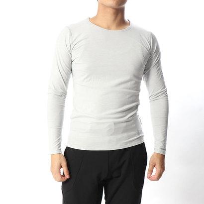 スキンズ SKINS メンズ フィットネス リカバリーウェアトップス RECOVERY SLEEP メンズ ロングスリーブトップ ST01050035