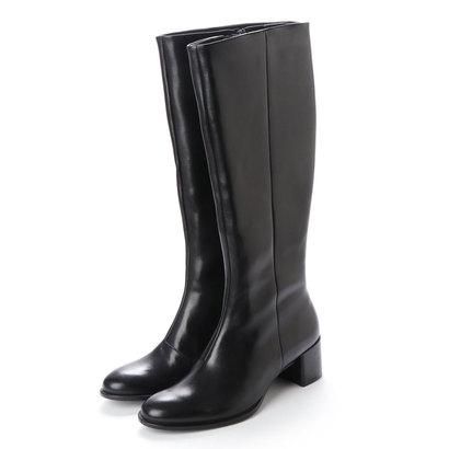 エコー ECCO Shape 35 Block Tall Boot (BLACK)