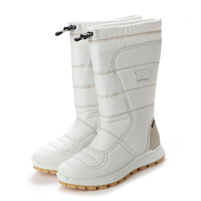 エコー ECCO Womens Exostrike GTX Tall (WHITE)