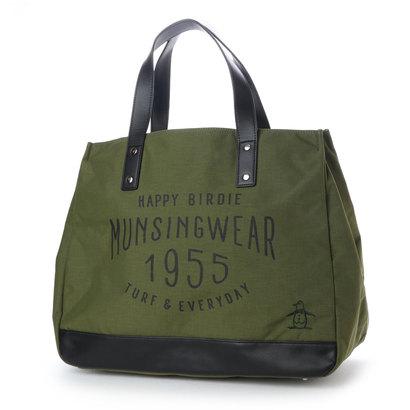 マンシングウエア Munsingwear メンズ ゴルフ ボストンバッグ ボストンバッグ MGBMJA04