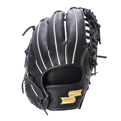 エスエスケイ SSK ソフトボール 野手用グラブ スーパーソフト 一般ソフトボール用グラブ SSS8060
