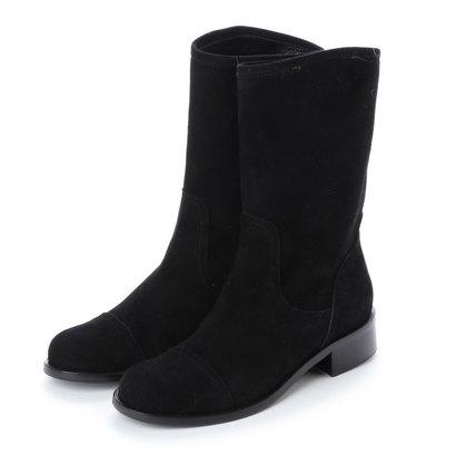 【アウトレット】エヌティ NT(NUMBER TWENTY-ONE) ブーツ (BKS)
