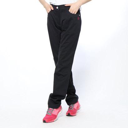 マンシングウエア Munsingwear レディース ゴルフ ウインドパンツ パンツ MGWMJD04CH