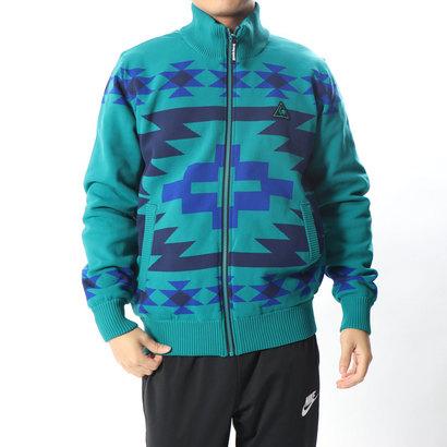 ルコックゴルフ le coq GOLF メンズ ゴルフ 長袖セーター セーター QGMMJL09
