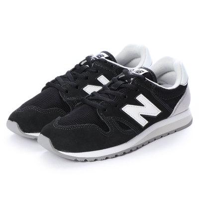 ニューバランス new balance 【NB】SH WL520 レトロモダンランニング (ブラック)