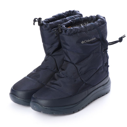 コロンビア Columbia レディース ロングブーツ SPINREEL BOOT ADVANCE WATERPROOF OMNI-HEAT YU3969 1587