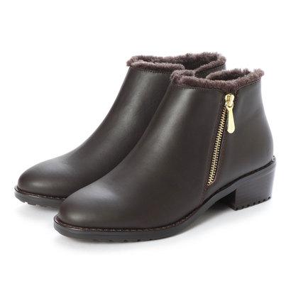 【アウトレット】エミュ オーストラリア EMU Australia 防水ブーツ ACTON LEATHER WL (CHOCOLATE)