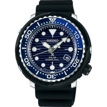 SEIKO プロスペックス PROSPEX Diver Scuba the Ocean Special Edition ソーラー 200m潜水用防水【返品不可商品】