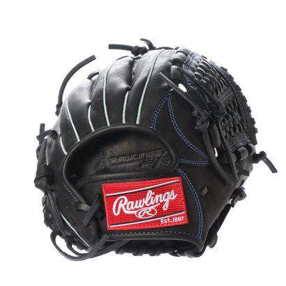ローリングス Rawlings 軟式野球 野手用グラブ ジュニアHOH DP(GJ9HDG9M-BK) J00621811