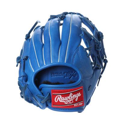 ローリングス Rawlings 軟式野球 野手用グラブ ジュニアHOH DP(GJ9HDG9S-BLU) J00621810