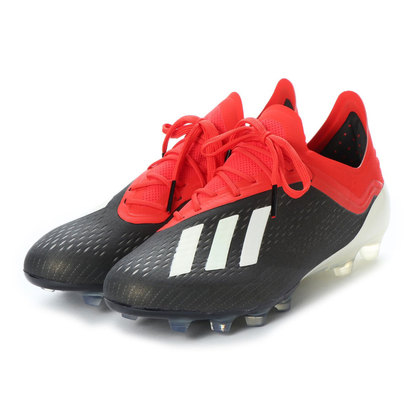 アディダス adidas サッカー スパイクシューズ エックス18.1-ジャパンHG/AG F97495
