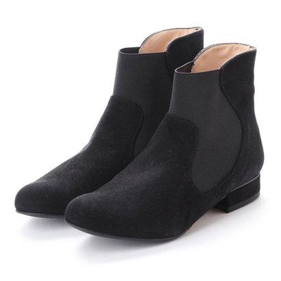 【アウトレット】エヌティ NT(NUMBER TWENTY-ONE) ブーツ (NEGROgoat)