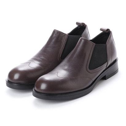 【アウトレット】エヌティ NT(NUMBER TWENTY-ONE) ブーツ (FUMO)