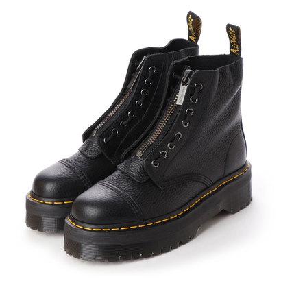 ドクターマーチン Dr.Martens QUAD RETRO SINCLAIR ブーツ (BLACK)