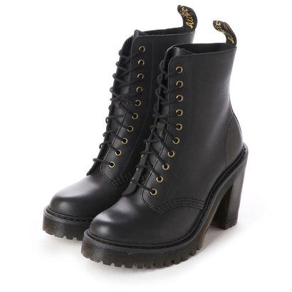 ドクターマーチン Dr.Martens SEIRENE KENDRA 10ホール ブーツ (BLACK)