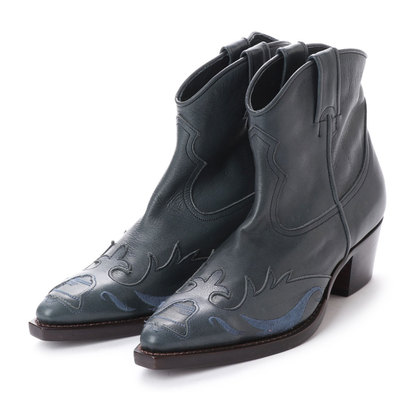 【アウトレット】エヌティ NT(NUMBER TWENTY-ONE) ブーツ (NV)