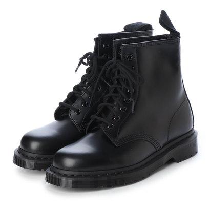 ドクターマーチン Dr.Martens CORE 1460 MONO 8ホールブーツ (BLACK)