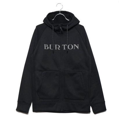 バートン BURTON メンズ スノーボード ウェア MB JAPANN CRWN BNDD FZ 20761100