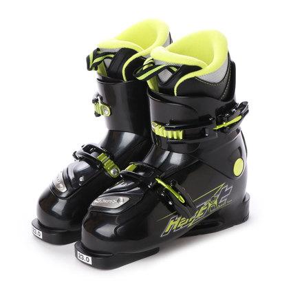 ハート Hart ジュニア スキー ブーツ HRT クエストT BKYL 5341207848