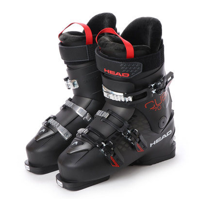 【メール便不可】 ヘッド HEAD 3 メンズ CUBE スキー ブーツ CUBE 3 70 608325 608325 (ブラック), タイムマシーン:32136e51 --- supercanaltv.zonalivresh.dominiotemporario.com