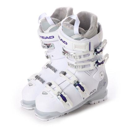 ヘッド HEAD レディース スキー ブーツ ADVANT EDGE 65 W 608229 (ホワイト)