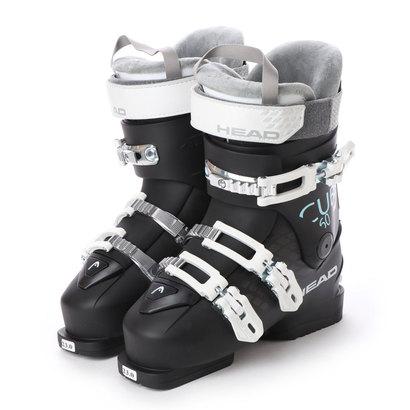 ヘッド HEAD レディース スキー ブーツ CUBE 3 60 W 608327 (ブラック)