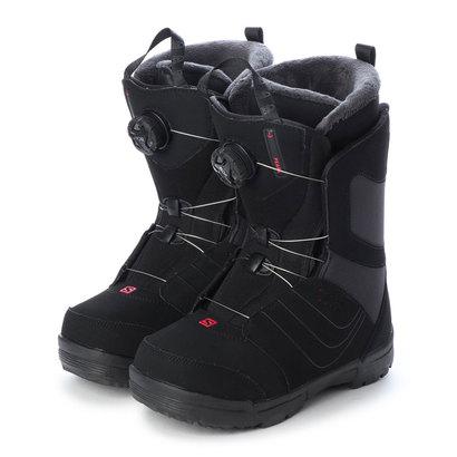 【アウトレット】サロモン Salomon レディース スノーボード ブーツ PEARL BOA L40437300