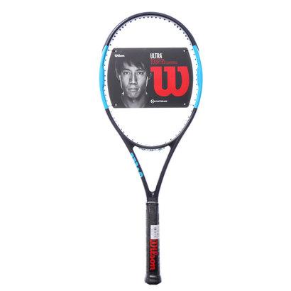 ウィルソン Wilson 硬式テニス 未張りラケット ULTRA TOUR 95CV WR000711S2